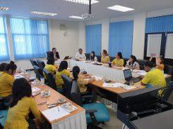 ปฎิบัติการจัดการความรู้การจัดทำแผนปฎิบัติราชการและแผนปฎิบัติการ