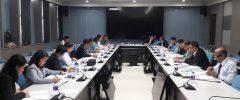 ประชุมคณะกรรมการบัณฑิตศึกษา ครั้งที่ 2/2563