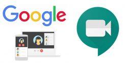 วิธีการใช้งาน Google Meet