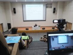 กำหนดการประชุมนักศึกษาใหม่ ระดับบัณฑิตศึกษา ประจำปีการศึกษา 2563