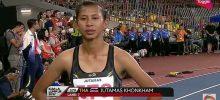 ขอร่วมแสดงความยินดีกับ จุฑามาศ โขนขำ คว้าเหรียญทองแดง ซีเกมส์ที่ประเทศมาเลเซีย
